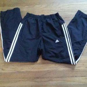 Adidas Sports Pants Size Small